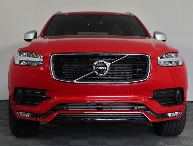 2019 Volvo XC90 For Sale West Palm Beach FL | VL0190092