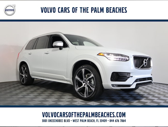 2019 Volvo XC90 T5 R-Design SUV for sale in West Palm Beach
