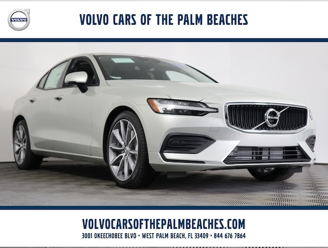 2019 Volvo S60 T5 Momentum Sedan for sale in West Palm Beach