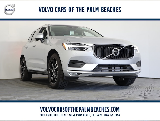 2019 Volvo XC60 T6 Momentum SUV for sale in West Palm Beach