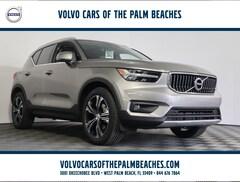 2020 Volvo XC40 T4 Inscription SUV