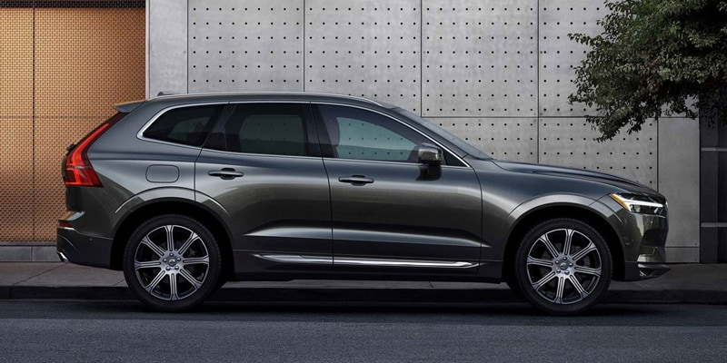 2020 Volvo XC60 Special Offer