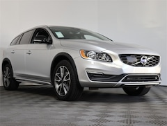 2017 Volvo V60 Cross Country T5 AWD Wagon