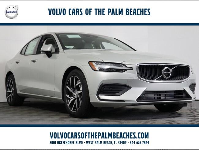 2019 Volvo S60 T6 Momentum Sedan for sale in West Palm Beach