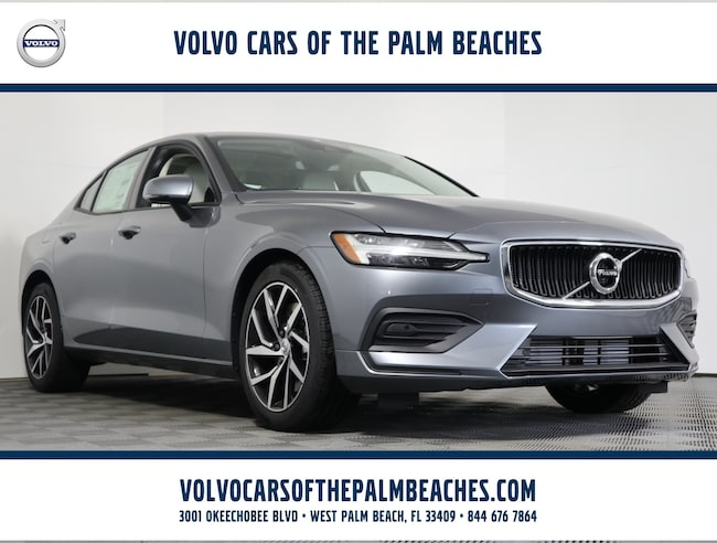 2019 Volvo S60 T6 Momentum Sedan for sale in West Palm Beach