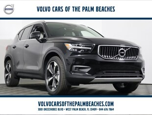 2019 Volvo XC40 T5 Inscription SUV