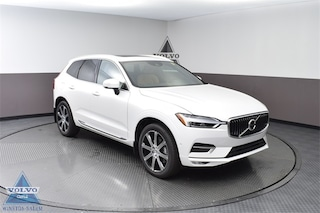 2019 Volvo XC60 T5 Inscription V9087