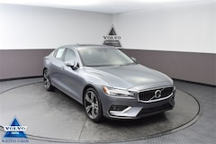 2019 Volvo S60 T6 Inscription V9180