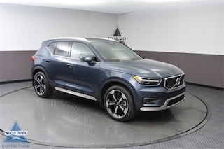 2019 Volvo XC40 T5 Inscription V9151