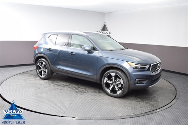 2019 Volvo XC40 T5 Inscription V9225