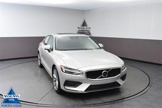 2019 Volvo S60 T5 Momentum V9167