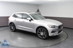 2019 Volvo XC60 T5 Inscription V9106