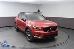 2019 Volvo XC40 R-Design SUV PV2976