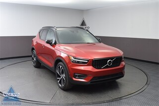 2019 Volvo XC40 T4 R-Design V9178