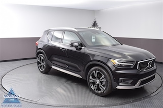 2019 Volvo XC40 T5 Inscription V9050