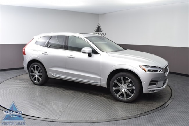 2019 Volvo XC60 T5 Inscription V9198