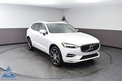 2019 Volvo XC60 T5 Inscription V9196