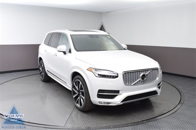 2019 Volvo XC90 T6 Inscription V9118
