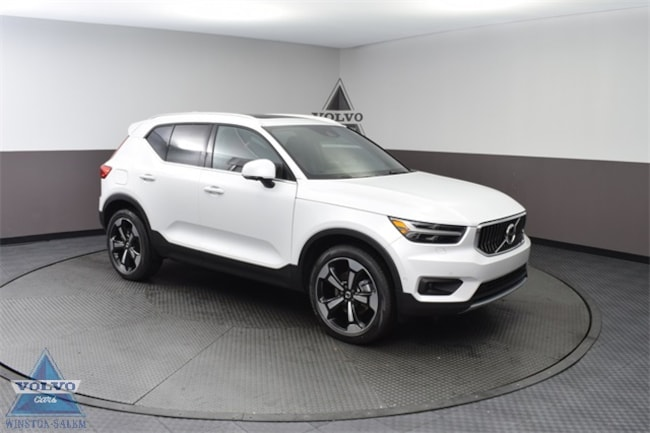 New 2019 Volvo XC40 T5 Inscription SUV V9205 For Sale/Lease Winston Salem, NC
