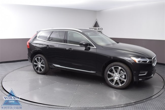2018 Volvo XC60 T6 AWD Inscription V8409
