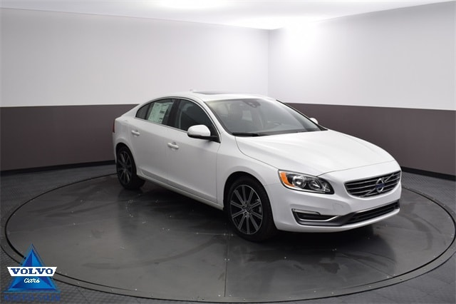 2016 Volvo S60 Inscription T5 Sedan PV2266