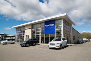 Viti Volvo Cars Tiverton