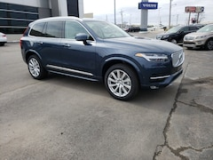 New 2019 Volvo XC90 T6 Inscription SUV V02672 in Tulsa
