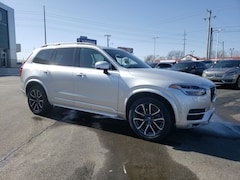Pre-Owned 2016 Volvo XC90 T6 Momentum SUV Z2576 for sale in Tulsa, OK