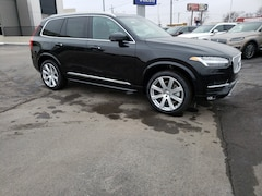 New 2019 Volvo XC90 T6 Inscription SUV V02663 in Tulsa