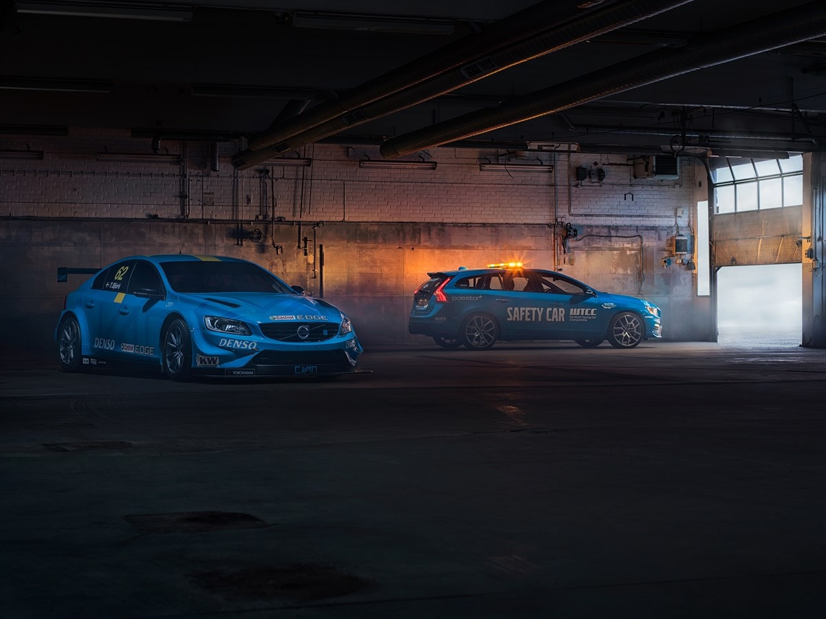 2018 Volvo V60 Performance