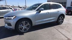 New 2018 Volvo XC60 T6 AWD Momentum SUV V02503 for sale in Tulsa, OK