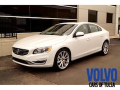 New 2017 Volvo S60 T5 Inscription FWD Platinum Sedan V02371 for sale in Tulsa, OK