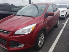 Used 2016 Ford Escape SE SUV 1FMCU0G79GUC41767 for sale in Tulsa, OK