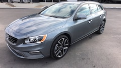 New 2018 Volvo V60 T5 Dynamic Wagon V02476 for sale in Tulsa, OK