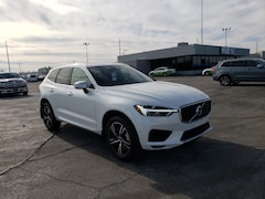 New 2019 Volvo XC60 Hybrid T8 R-Design SUV V02620 for sale in Tulsa, OK
