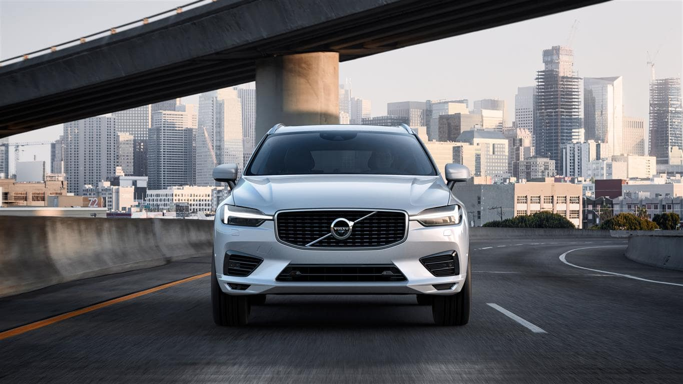 2018 Volvo XC60 Performance