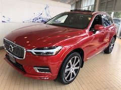 2019 Volvo XC60 Inscription Sport Utility