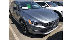 2018 Volvo V60 Cross Country T5 Premier Wagon