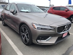 2019 Volvo V60 Inscription Wagon
