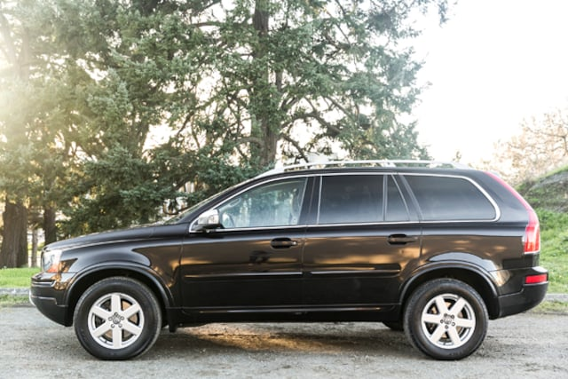 Used 2013 Volvo XC90 For Sale at Jim Pattison Volvo of