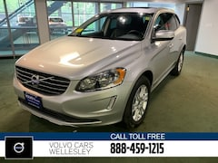 Used 2016 Volvo XC60 T5 Premier SUV for sale in Wellesley, MA
