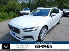 2018 Volvo S90 T6 AWD Inscription Sedan