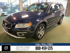Used 2015 Volvo XC70 T6 Premier Plus Wagon for sale in Wellesley, MA