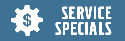 Browse Specials button