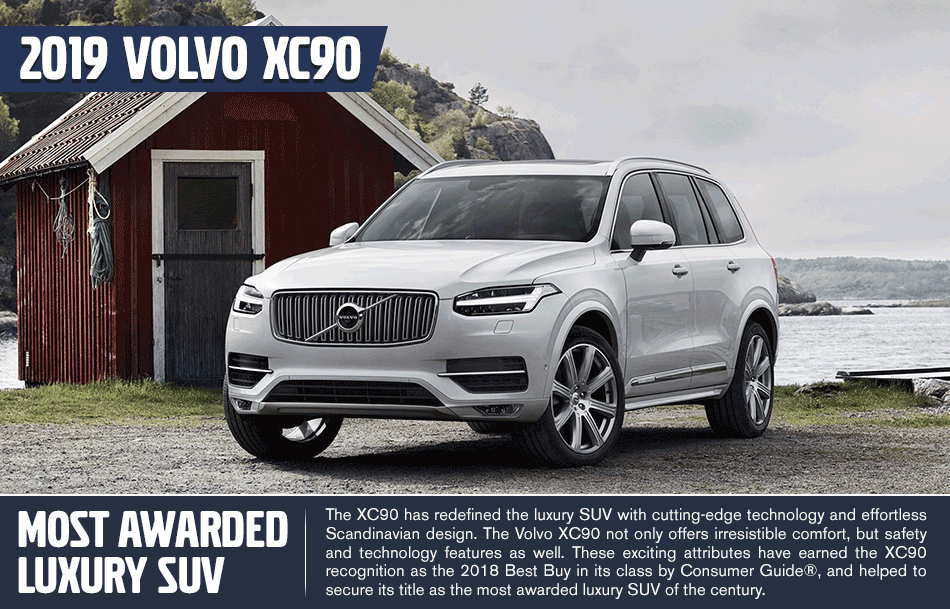 2019 Volvo Xc90 Near Wellesley Natick Newton Ma Volvo Cars