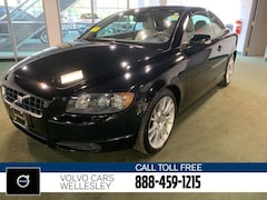 Used 2006 Volvo C70 T5 M Convertible for sale in Wellesley, MA