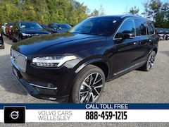 New 2019 Volvo XC90 T6 Inscription SUV V19033 for sale in Wellesley, MA
