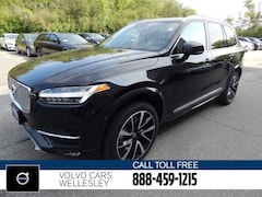 New 2019 Volvo XC90 T6 Inscription SUV V19022 for sale in Wellesley, MA