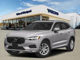 New 2019 Volvo XC60 T5 Momentum SUV for sale in Westport, CT at Volvo Cars Westport