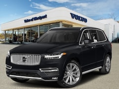 New 2019 Volvo XC90 T6 Momentum SUV for sale in Westport, CT at Volvo Cars Westport
